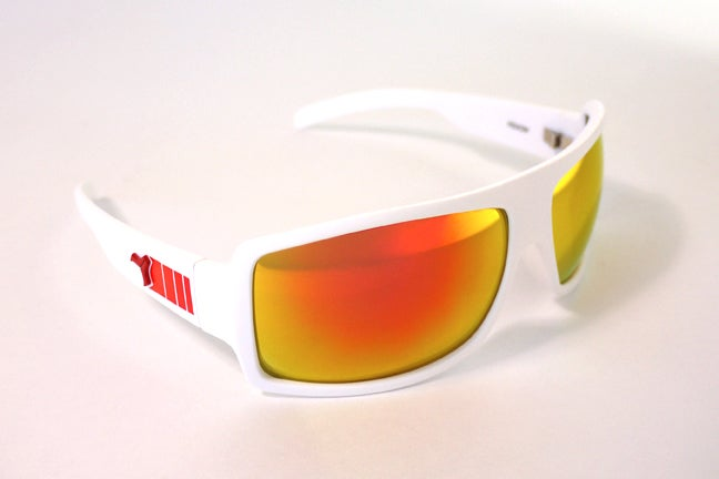 Image of ON SALE !!!!      Fenom - White / Infared Cision Lens