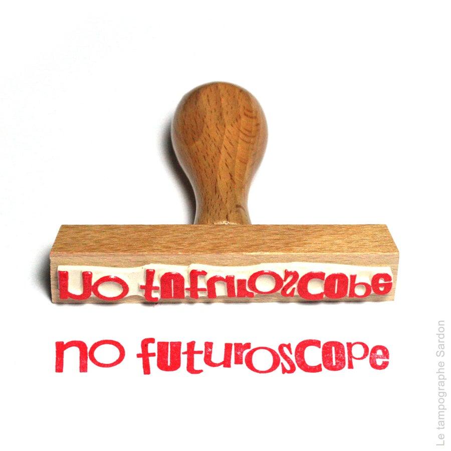 Image of No Futuroscope