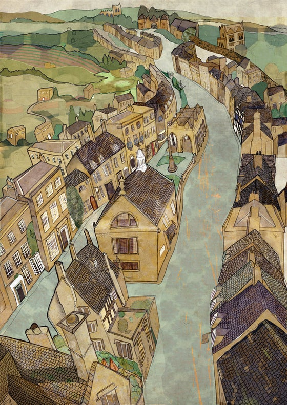 Image of Chipping Campden