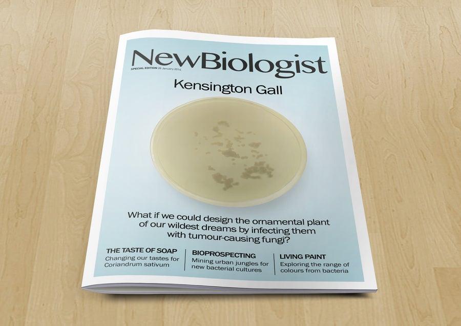 Image of NewBiologist