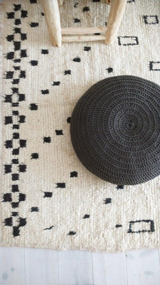 Image of AZILAL RUG - Moroccan Wool Rug