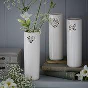 Image of Tangled Motif Vase