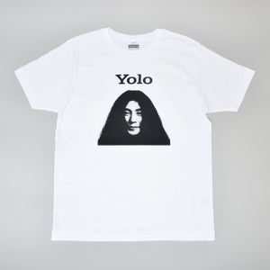 Image of YOLO by AFRICAN APPAREL