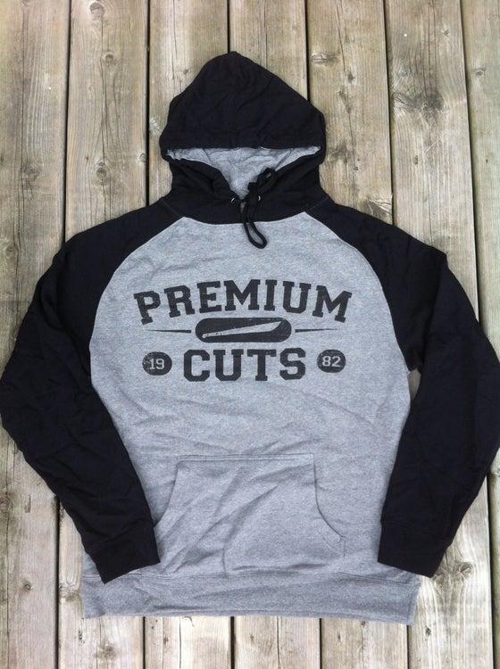 Image of Premium Pullover