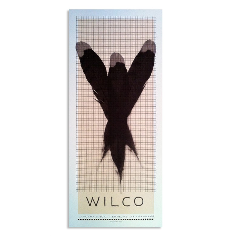Image of Wilco: Tempe, Arizona