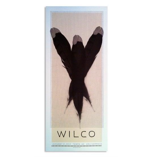 Image of Wilco: Tempe, Arizona