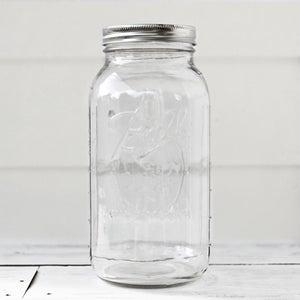 Image of Half Gallon Preserving Jar