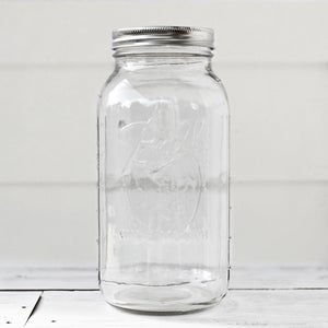 Image of Half Gallon Preserving Jar