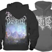Image of A Never-Ending Cycle of Atonement album hoodie