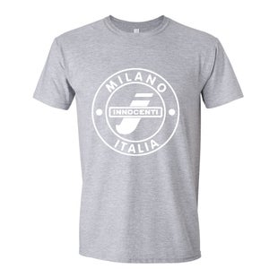 Image of Innocenti T-Shirt - SPORTS GREY