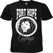 Image of Fort Hope - 'Courage' Tee [Limited Edition]
