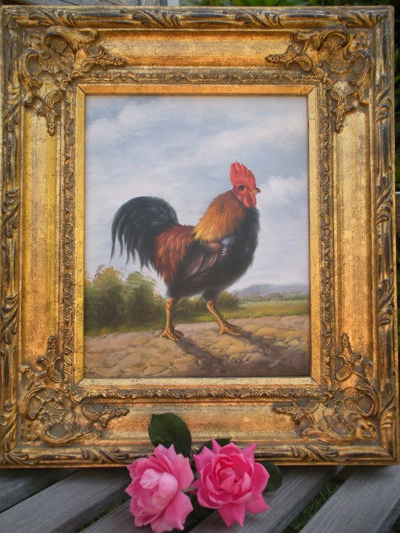 Image of Le Coq Gaulois