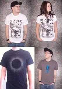 Image of Flares - T-Shirts