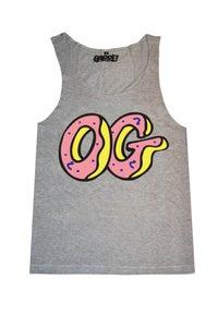 """Image of """"OG"""" GREY"""