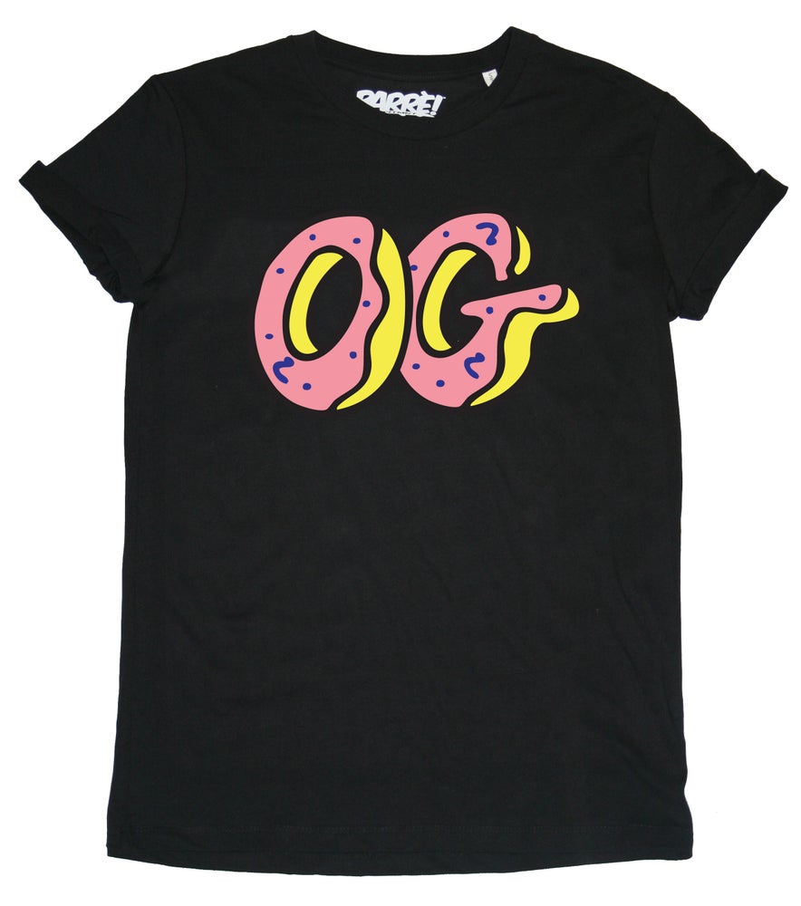 "Image of ""OG"" BLACK"