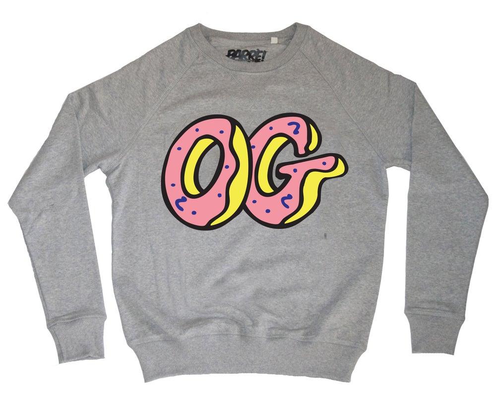 """Image of """"OG"""" GREY C."""