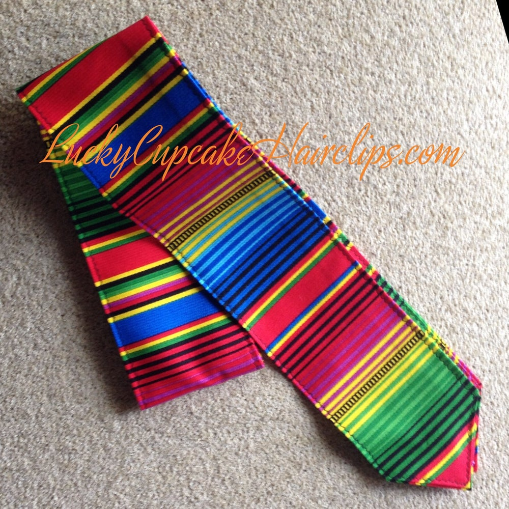 Image of Serape Headwrap