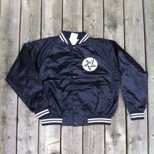 Image of Coaches jacket