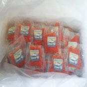 Image of  Base Order:: just frozen -- Wild AK Copper River Sockeye Salmon  - SOLD OUT