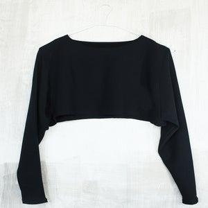 Image of Crop Sweater Eggert 2.0