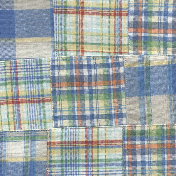 Image of Tshirt Patchwork