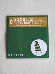 Image of Zombies Like You & Me Volume 1