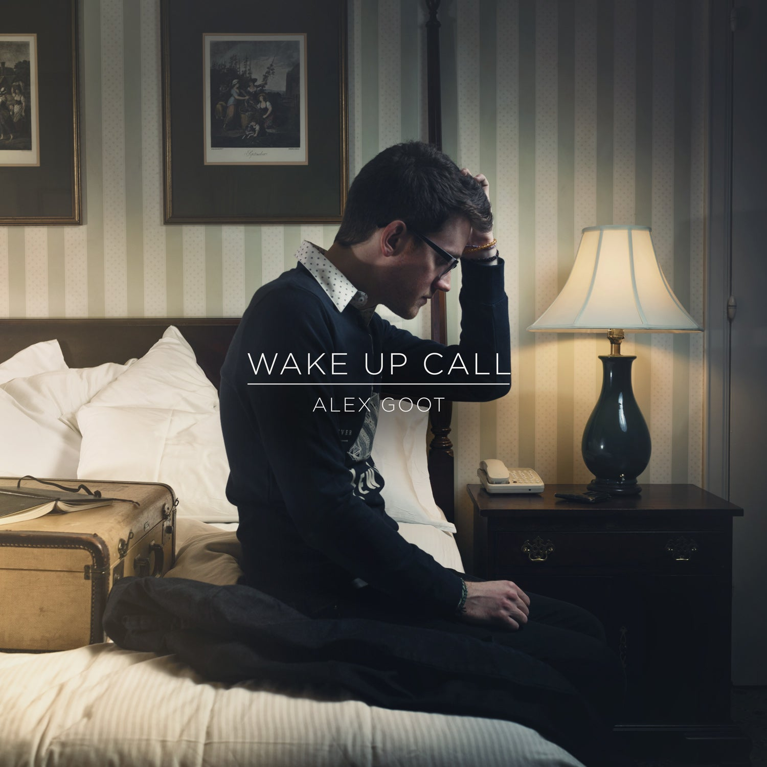 Wake Up >> Alex Goot — Products