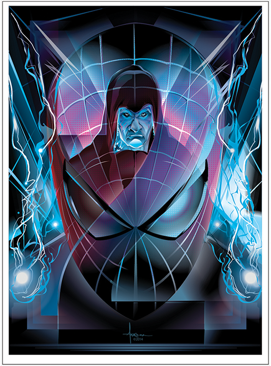 Image of SPIDER-MAN 2 : ELECTRO
