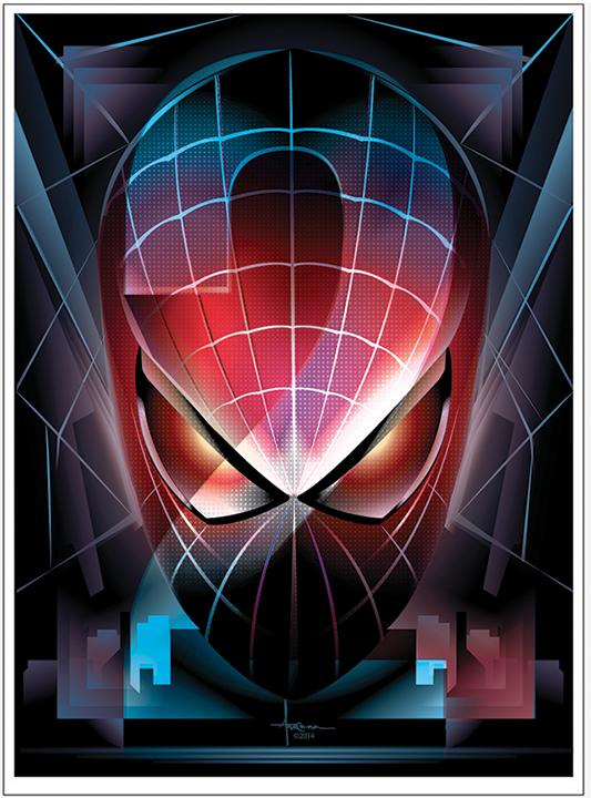 Image of SPIDER-MAN 2