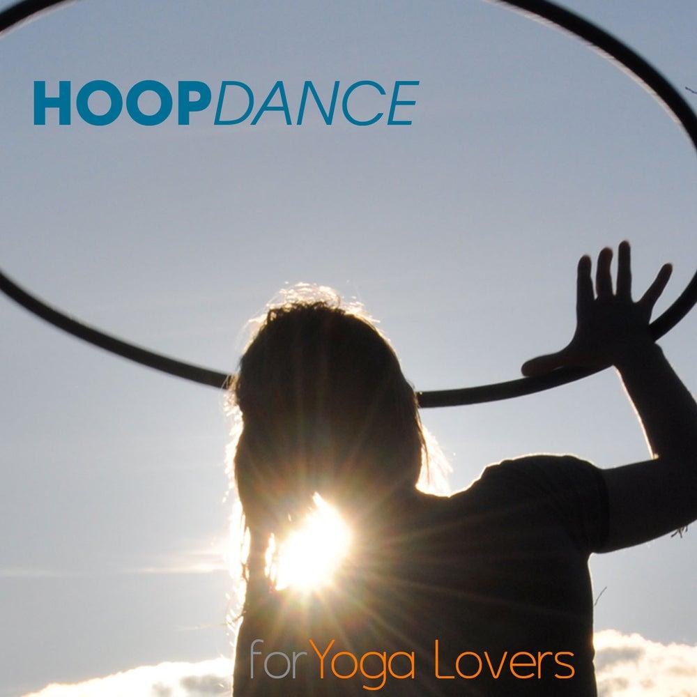 Image of Hoop Dance for Yoga Lovers - LONDON Workshop