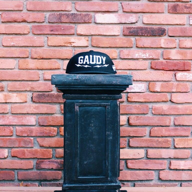 Image of Gaudy Gods SnapBack ⚡