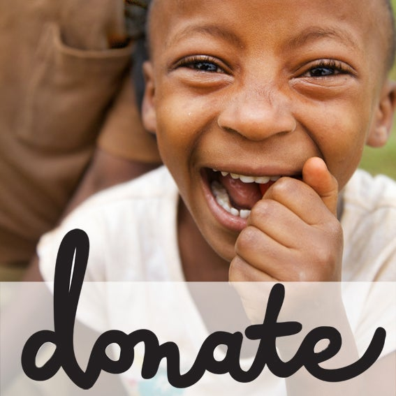 Image of Add a donation to change the lives of children in the slums of Kampala
