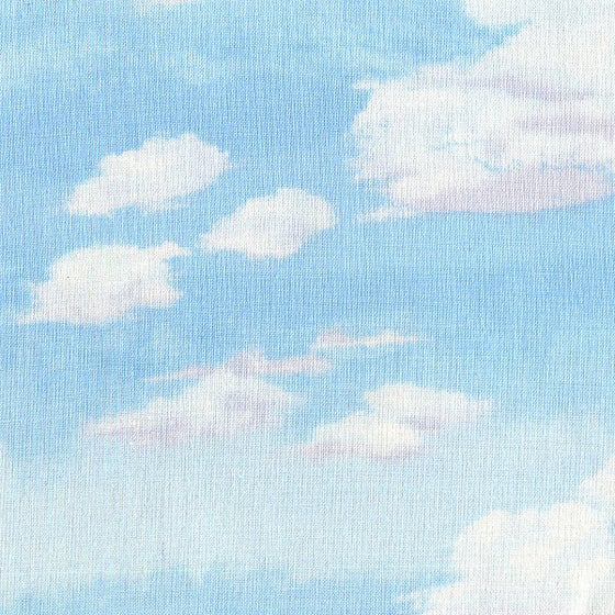 Image of Tshirt Nuages