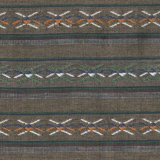Image of Tshirt Aztec Marron