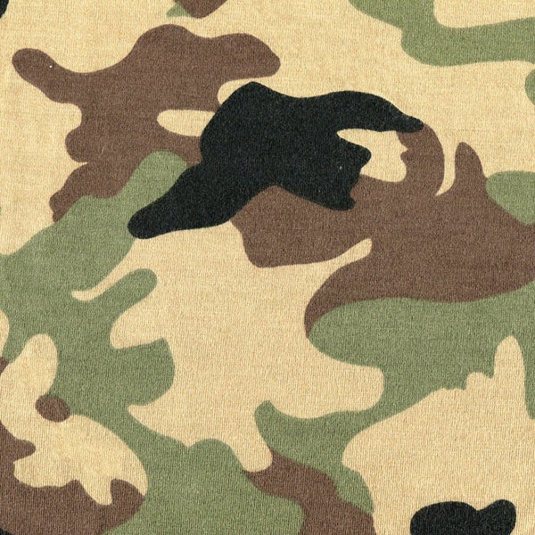Image of Tshirt Camo Foret 3