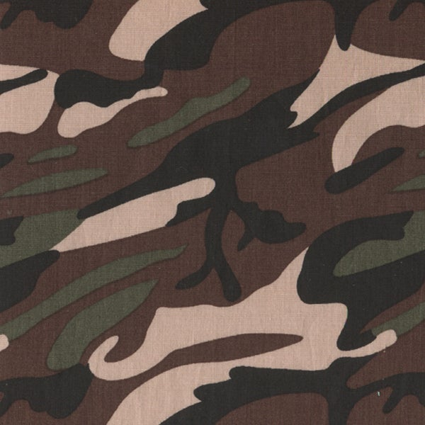 Image of Tshirt Camo Foret 2