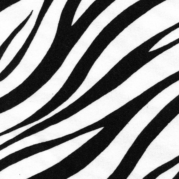 Image of Tshirt Zebre