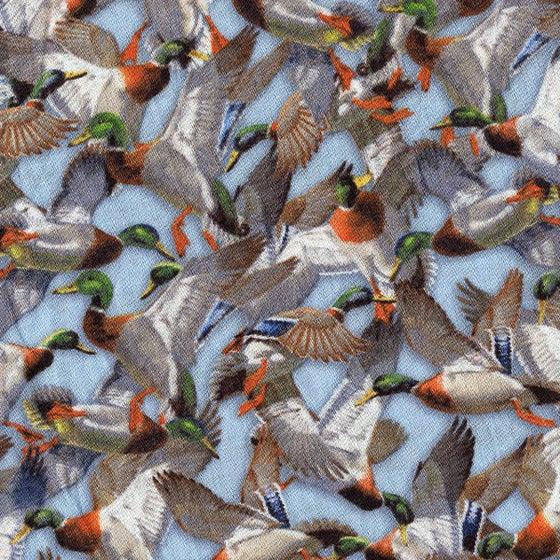 Image of Tshirt Duck Hunt