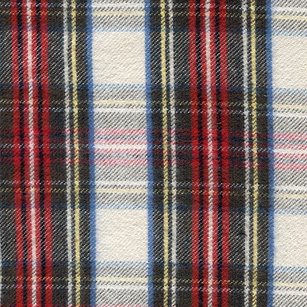 Image of Tshirt Flannel Rouge