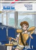 Image of TEC: The Echo Chronicles Vol 1 Print Edition