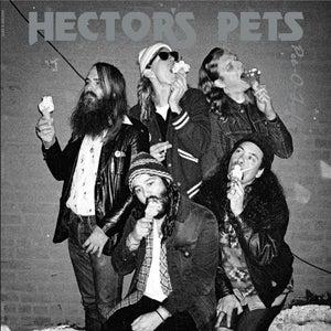 "Image of Hector's Pets ""Pet-O-Feelia"" (12"" vinyl + download)"