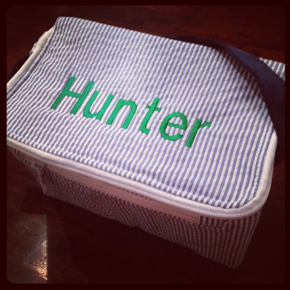 Image of Lunch Boxes