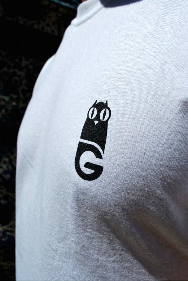 Image of Original 'G' Breast Tee