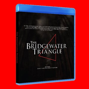 Image of The Bridgewater Triangle on Blu-ray