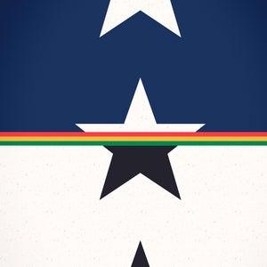 Image of USA vs. Ghana 2014 (Edition of 39)