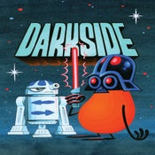 Image of DARKSIDE - ORIGINAL