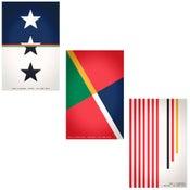 Image of USA vs. Ghana, Portugal and Germany 2014 (Edition of 39)