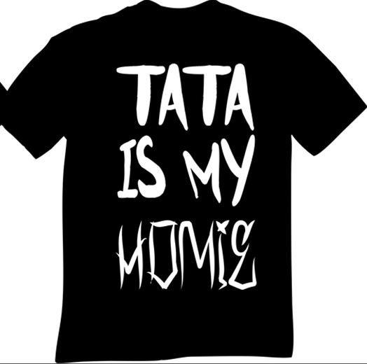 Image of Kids - Tata is my Homie
