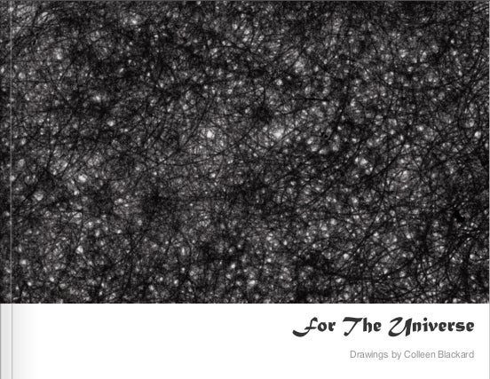 Image of For the Universe