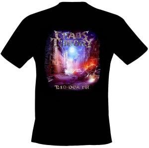 Image of Chaos Theory - Bio-Death T-Shirts!